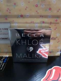 BECCA X KHLOE X MALIKA