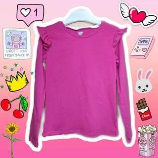 baju anak perempuan size 4T
