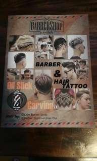 Majalah barber