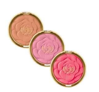 [現貨]Milani Rose Powder Blush (3色選擇)