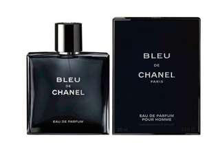 Bleu de Chanel 100mls