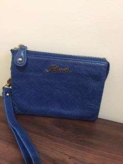 Jill Scott Wristlet Wallet (repriced)