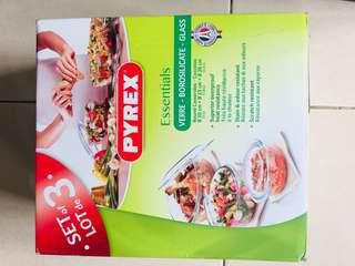 Pyrex 3 in 1