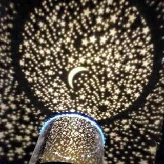 Starry Night Light