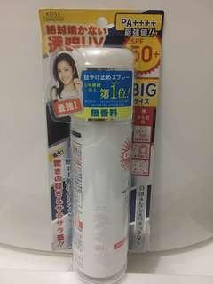 🚚 $15 Kose Cosmeport UV Protective Spray 90g (RP $22.90)