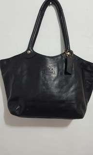 Coach Bleecker Leather Tote style 12415 for SALE