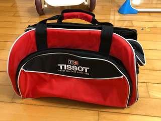 Tissot Duffle Bag