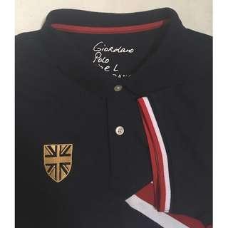 Giordano Short Sleeve Polo Shirt