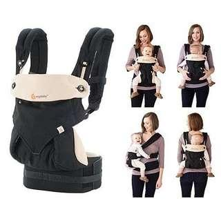 🚚 Ergobaby 360 Carrier