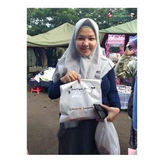 Customer bazar boutique_kev