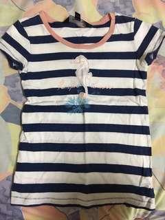 Ralph Lauren t shirt size 5