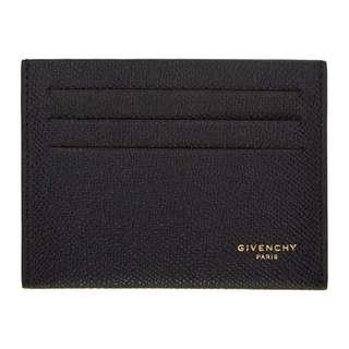 Givenchy Eros Card Holder