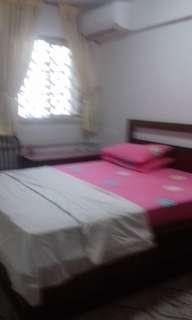 Master room Near Ang Mo Kio Ave 10  Blk 649