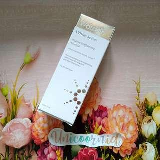 Free Ongkir Jabodetabek 🚀 Wardah White Secret Intense Brightening Essence 17ml