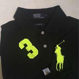 Ralph Lauren Short Sleeve Polo Shirt