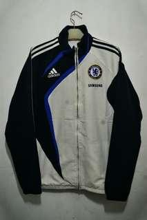 #mauvivo JAKET CHELSEA 2009/2010 ORIGINAL SECOND