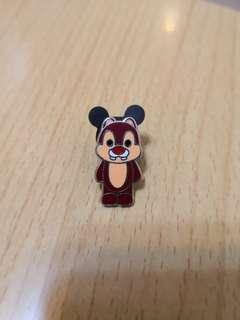 Disney Pins - dale