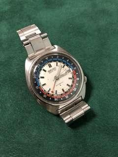 1970年代中古Seiko 5117-6409