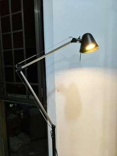 🚚 IKEA Floor Reading Lamp Light