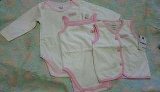Boogybaby Jumper baby 0-3months