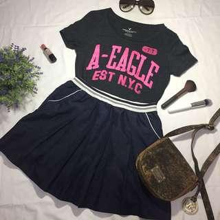 A. Eagle and Skort Bundle