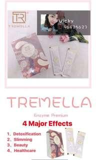 🚚 [ READY STOCK ] Tremella Enzyme Premium Detox