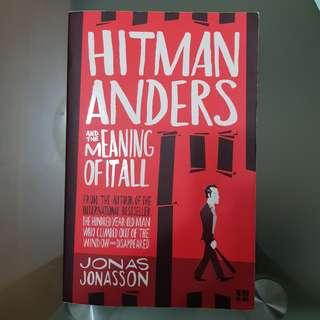 🚚 Hitman Anders and the meaning of it all - Jonas Jonasson