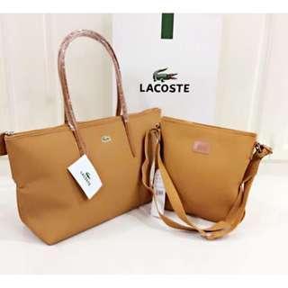 Lacoste Shoulder Bag