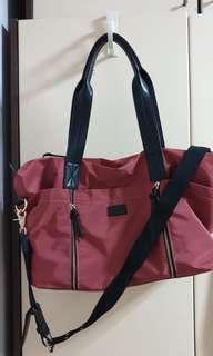 Mizzue travel bag