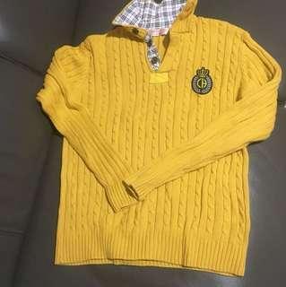 男女童毛衣