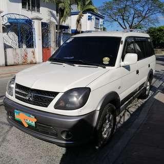Mitsubishi Adventure GLS Sports 2012 Model