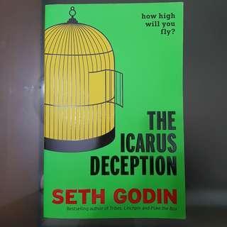 🚚 The Icarus Deception - Seth Godin
