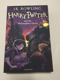 HarryPotter and the Philosopher's Stone 1