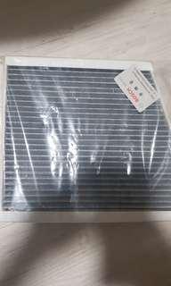 Carbon Cabin filter for merc A class.