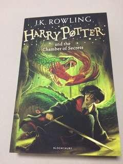 HarryPotter and the Chamber of Secrets 2