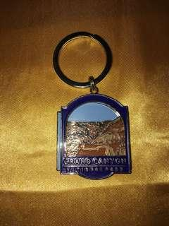 Grand Canyon keychain