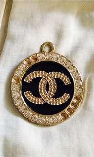 Key Chain Badge