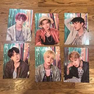 BTS Summer Package 2018 Mini Poster