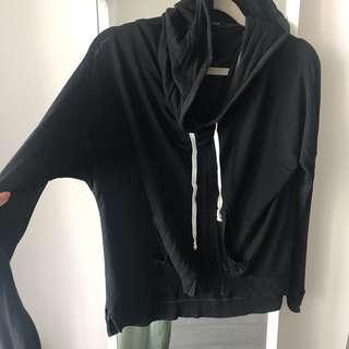 BRANDY MELLVILLE classic hoodie