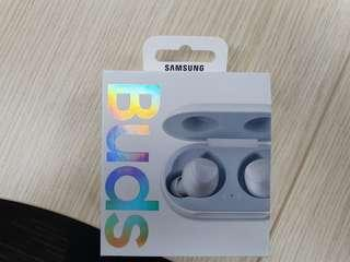 Samsumg Galaxy Buds true wireless