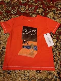 Guess kids Tshirt