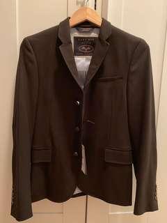 Brand new Zara men's blazer jacket 全新男裝休閒西裝外套