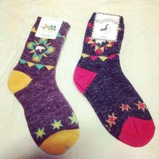男女裝襪(韓國製)