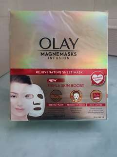 Olay Magnemask Infusion