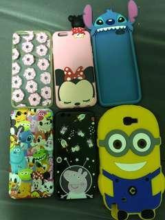 iPhone 6/6s, Iphone 7P/Iphone 8P Cases