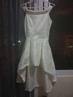 White Formal Dress for Prom/ Formal Events/ Casual Mix n Match