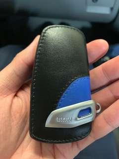 BMW 車匙套