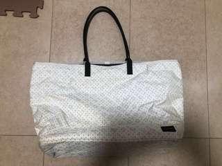 Head Porter Harmony Monogram Tote Bag