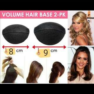 Bump It Up Volume Hair Base Styling (2pcs)
