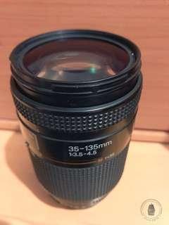 🚚 Nikon 35-135mm lens鏡頭